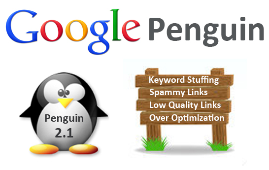 "Latest Google Search update ""Penguin 2.1"" targets more ""spam links"""