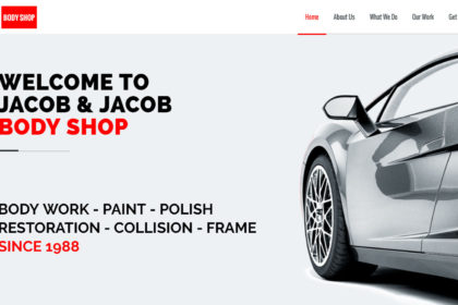 Jacob and Jacob Body Shop