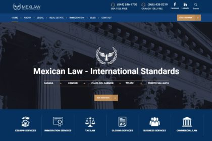 Droit Mexicain - Normes Internationales