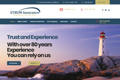 Strum Insurance - Your Local Insurance Broker